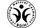 BDIH Certified Natural Cosmetics