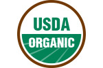USDA Organic Certification Approved