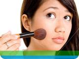 Skin make up
