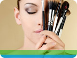 Natural & organic make up