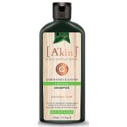 A'kin Lemongrass Natural Shampoo 225ml
