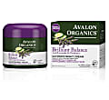Avalon Organics Lavender Luminosity Ultimate Night Cream