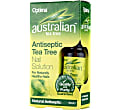 Australian Tea Tree Antiseptic Nail Solution