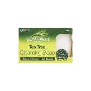 Australian Tea Tree Cleansing Soap