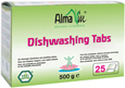 Alma Win Dishwasher Tablets