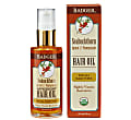 Badger Seabuckthorn Hair Oil - Overnight Restorative Treatment For All Hair Types
