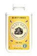 Burt&#39;s Bees Baby Bee Dusting Powder