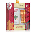 Burt's Bees Naturally Nourished- Baobab Edition - Gift Set