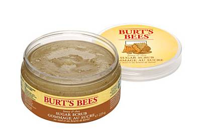 Burt's Bees Honey & Shea Sugar Scrub