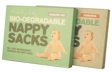 Beaming Baby Degradable Nappy Bags