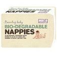 Beaming Baby Biodegradable Nappies - Mini Size