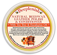 Beeplenish Leather Polish & Conditioner