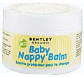 Bentley Organic Baby Nappy Balm
