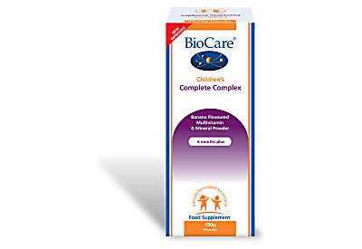 BioCare Children's Complete Complex (Multinutrient) 150g