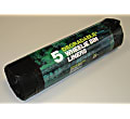 D2W Degradable Wheelie Bin Bags