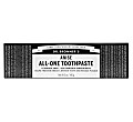 Dr Bronner's Anise Toothpaste