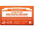 Dr. Bronner's Tea Tree Organic Soap Bar