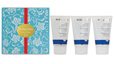 Dr. Hauschka Body Wash Trio Gift Set