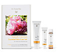 Dr Hauschka Naturally Luxurious Essential Care Gift Set - save yourself £8