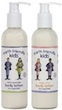 Earth Friendly Kids Body Lotion