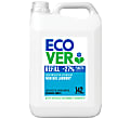 Ecover Concentrated Non Bio Laundry Liquid 5L (142 washes)