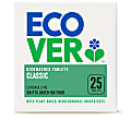 Ecover Classic Dishwasher Tablets - 25 pack