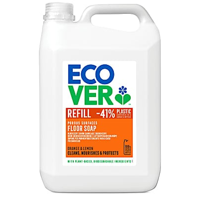 Ecover Floor Cleaner 5L