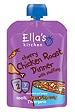 Ella's Kitchen Chicken Roast Dinner with Stuffing Stage 2