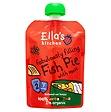 Ella's Kitchen Fish Pie With Mash Stage 2
