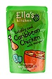 Ella's Kitchen Caribbean Chicken Stage 3