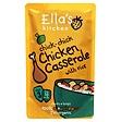 Ella's Kitchen Chicken Casserole With Rice Stage 3