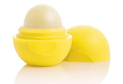 EOS Lemon Drop SPF 15 Lip Balm