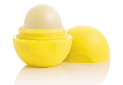 EOS Lemon Drop SPF 15 Lip Balm