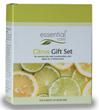 Essential Care Citrus Travel / Gift Set