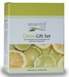 Essential Care Citrus Travel / Gift Set