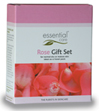 Essential Care Rose Travel / Gift Set