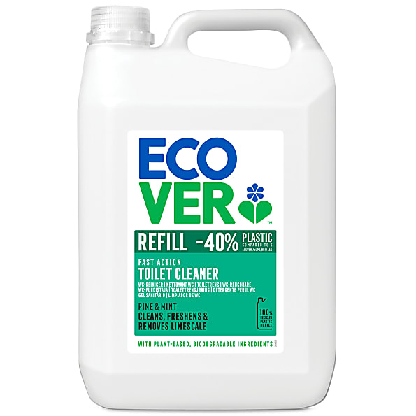 Ecover refills