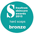 Hope's Relief Free From Skincare Award