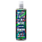 Faith in Nature Aloe Vera & Ylang Ylang Shower Gel & Foam Bath