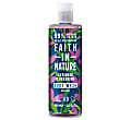 Faith in Nature Lavender & Geranium Shower Gel & Foam Bath