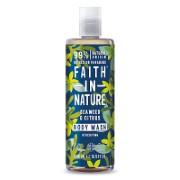 Faith in Nature Seaweed Shower Gel & Foam Bath