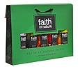 Faith in Nature Mini Shower Gel Gift Bag