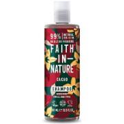 Faith in Nature Chocolate Shampoo
