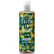 Faith in Nature Jojoba Shampoo