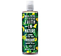 Faith in Nature Lemon & Tea Tree Anti-Dandruff Shampoo