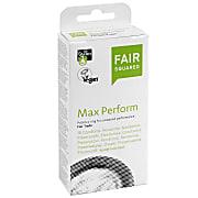 Fair Squared Fair Trade Ethical Condoms - Max Perform