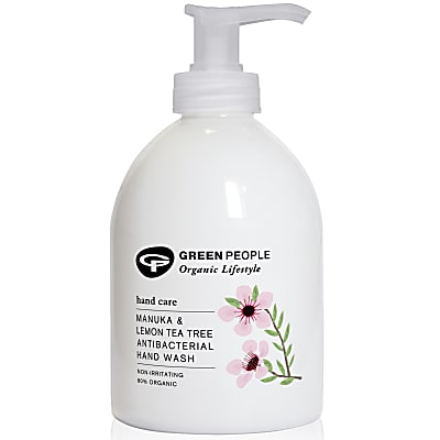 Green People Antibacterial Hand Wash