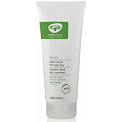 Green People Aloe Vera Hair Styling Gel
