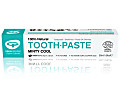 Green People Minty Cool Toothpaste - 50ml