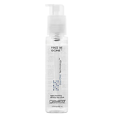Giovanni Frizz Be Gone Anti-Frizz Hair Serum